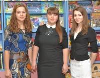 Горецкая детская библиотека отмечает 65-летие