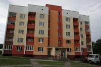 В двух новостроях в Горках гражданам, нуждающимся в жилье, предложат 59 квартир коммерческого использования