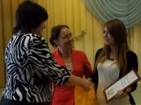 Вчера в Горках прошла районная олимпиада по финансовой грамотности
