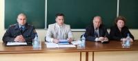 В Единый день информирования в Горках обсудили достижения и перспективы АПК Могилёвщины