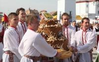"""В Кировске прошли областные """"Дожинки"""""""