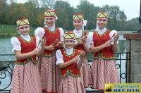 25-27 сентября в Горках прошёл областной фестиваль учреждений дополнительного образования детей и молодёжи