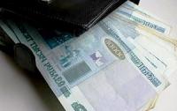 Среднедушевые денежные доходы населения Беларуси в январе-августе составили Br 4 млн. 468 тыс. в месяц
