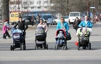Численность населения Беларуси за 9 месяцев возросла на 6,9 тыс. человек до 9 млн. 475,1 тыс.