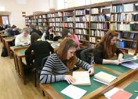 Беларусь вышла на самые высокие позиции в мире по охвату молодежи высшим образованием