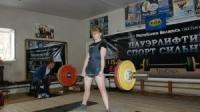 Спортсменки-пауэрлифтингистки из Горок вошли в число лучших на кубке Беларуси