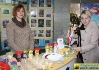 В Горках чествовали тружеников села и перерабатывающей промышленности