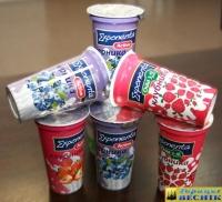 ОАО «Молочные горки» выпустило уникальную линейку продуктов для оздоровительного питания под брэндом «Exponenta».