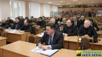 Семинар с участием председателей райисполкомов Могилевской области прошел с 13 по 15 января