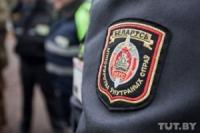 Уважаемые жители города и района, приглашаем принять участие в отчетах участковых инспекторов милиции